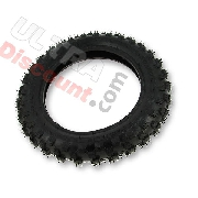 Pneu 2.50-10 pour Dirt Bike