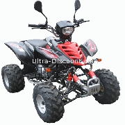 Quad Shineray 200cc XY200 STIIE