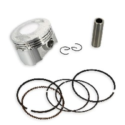 Kit piston dirt bike 250 cc (type 1)