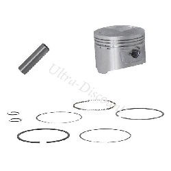 Kit Piston 63mm dirt bike 200 cc (type 2)
