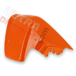 Aile gauche orange pour Quad Shineray 300cc ST-4E