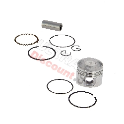 Kit Piston pour Scooters Baotian BT49QT-11