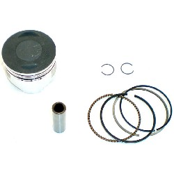 Kit piston dirt bike 140 cc ( type 1 )