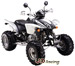 * Quad 300cc Shineray XY300STE